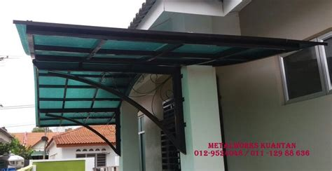 harga awning polycarbonate about us rr heavy metal works