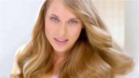 model commercial garnier garnier fructis commercial hairstylegalleries com