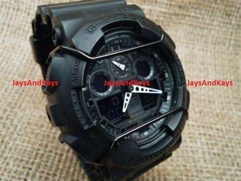 Casio G Shock Bull g shock ga100 bull bar g shock watches