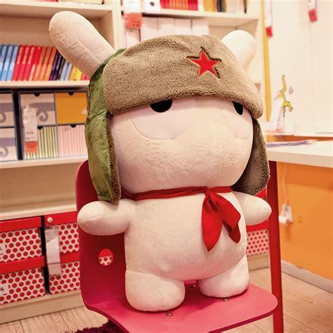 Xiaomi Mi Bunny Snack Canister Storing Jar plush boneka xiaomi mi bunny big classic version 75cm white jakartanotebook