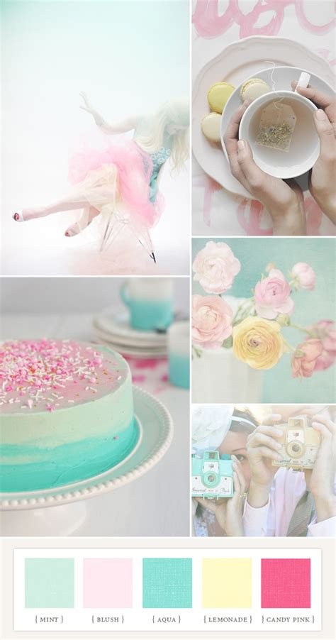 design love fest max wanger colorboard 46 modern pastels colorboards 100 layer cake