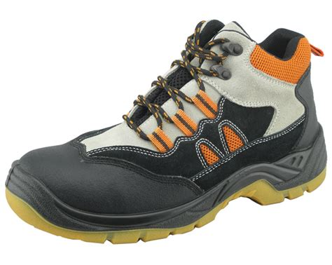 ce standard tpu sole sport safety shoes