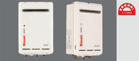 bosch infinity water rinnai infinity vt26 gas water heater