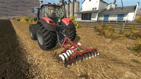 How To Make Handmade Ls - cultivator v 1 0 ls 2017 farming simulator 2017
