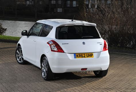 suzuki car models 2013 suzuki swift sz l special edition