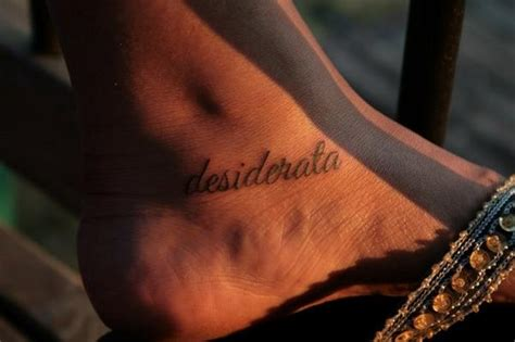 desiderata tattoo designs cecuroot classic delight this stunning display of white