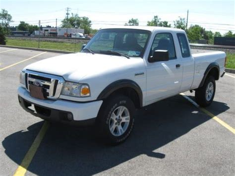 used ford ranger xlt 4x4 2006 ranger xlt 4x4 for sale plaine des papayes ford ranger xlt 4x4 purchase used 2006 ford ranger xlt extended cab pickup 4 door 4 0l 4x4 in buffalo new york