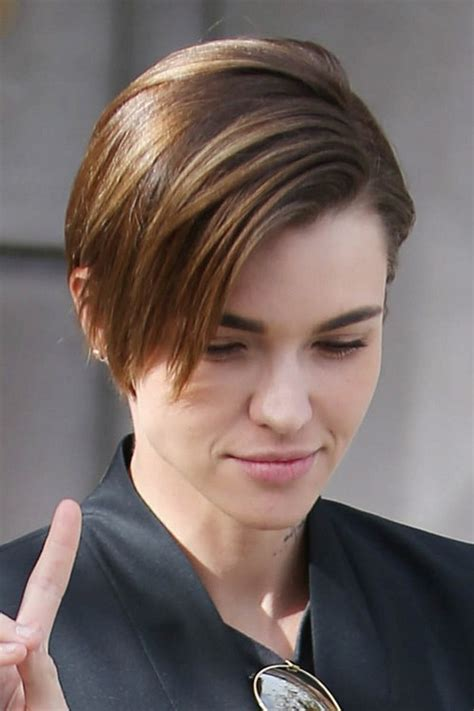 incredibly pretty straight hairstyles