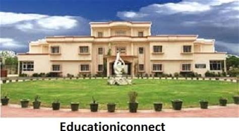 Jain College Mba Fee Structure by Jain Vishva Bharati Institute Distance Education 2018 19