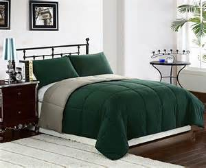 King Size Down Duvet Sage Olive And Hunter Green Bedroom Decorating Ideas Seekyt