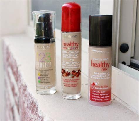 Makeup Bourjois Makeup Bourjois Foundations
