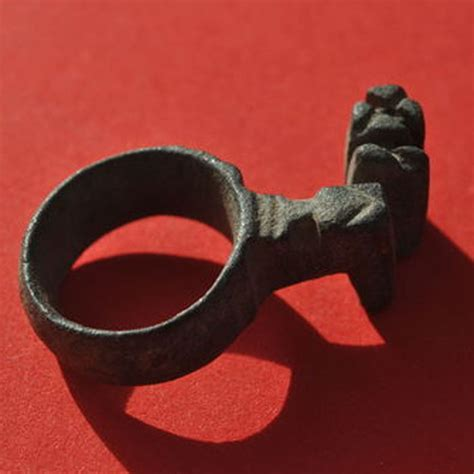 Ring Kotak 3 Cm ring with key 3 cm catawiki