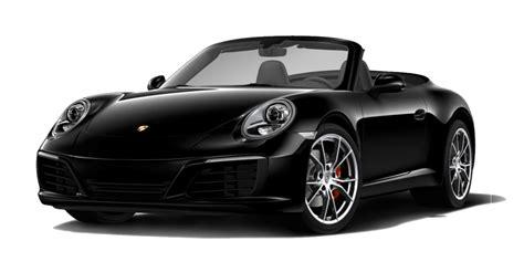 porsche black 2017 get turbo power with a 2017 porsche 911 s