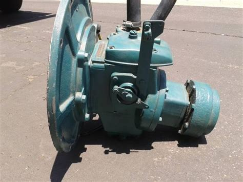 purchase volvo penta ms ratio  transmission  good condition motorcycle  west hills