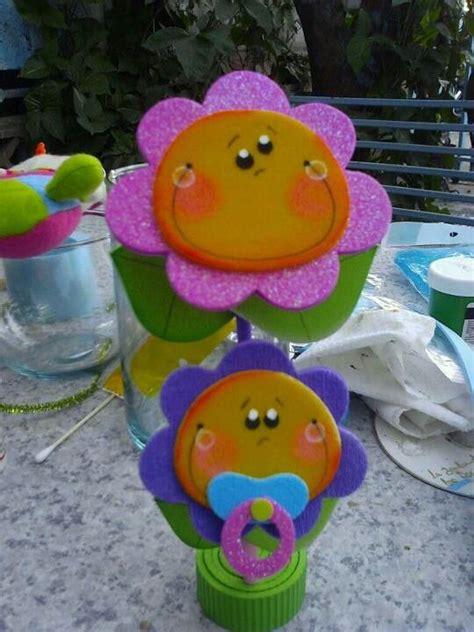 flores de foamy 256 best eva images on pinterest