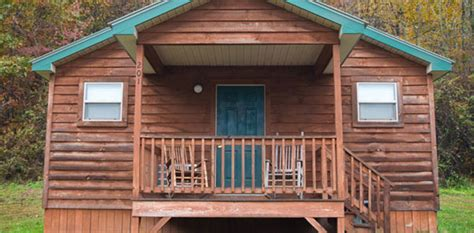 Cabins At Pinehaven by Rustic Cabins The Cabins At Pine