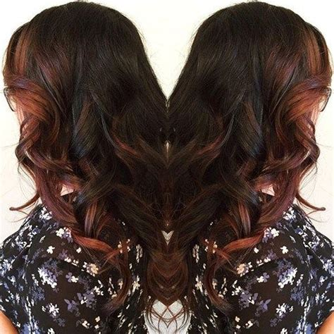 chocolate brown hairstyles over 50 50 chocolate brown hair color ideas for brunettes to be