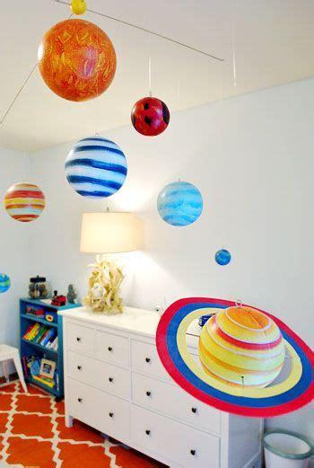 planet mobile diy solar system mobile crafts