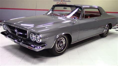 chrysler 300j 1963 chrysler 300j
