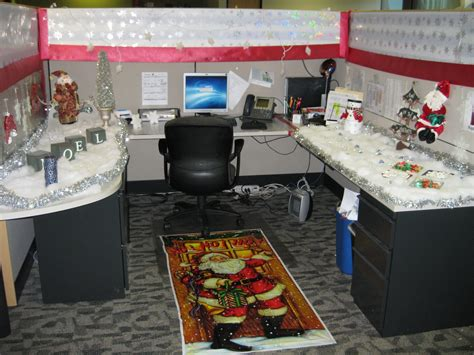 cubicle rug home priority compact office cubicle decoration with shabby workspace