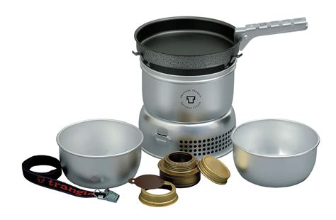 Trangia Pack 2 trangia 27 3 pack r 233 chaud 224 alcool batterie de cuisine
