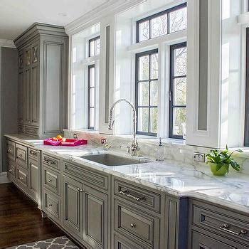 Kitchen Window Sill Ledge Design Ideas