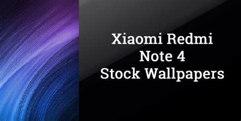 redmi note  stock wallpapers full hd xiaomi