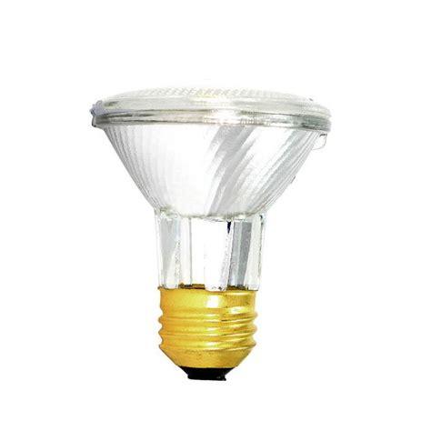 Sylvania 39w 130v Par20 Sp10 E26 Halogen Light Bulb Halogen String Lights