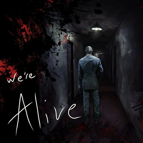 The Are Alive For A Fourth Season by We Re Alive A Story Of Survival