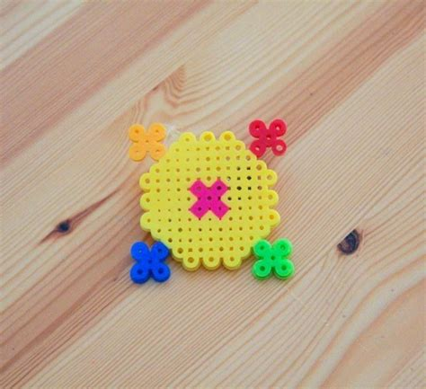 how much do perler cost sailor moon perler bead transformation brooch 183 how to