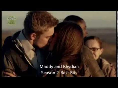 Maddy and rhydian season two best bits youtube