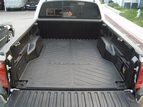 Toyota Tacoma Bed Mat by Toyota Tacoma Bed Mat 2017 Ototrends Net