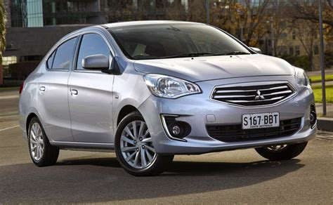 mitsubishi mirage sedan price 2014 mitsubishi mirage es sedan cvt review