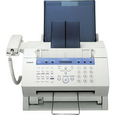 Office Depot Fax by Canon Faxphone L80 Fax Machine