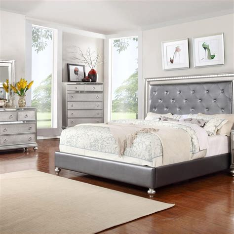 king size bed rooms to go king size bed rooms to go 28 images gardenia silver 5