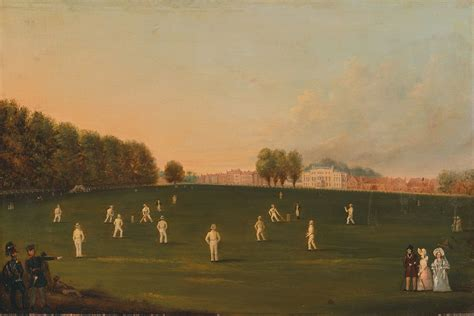 histroy of history of cricket