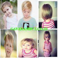 Model Rambut Anak 7 Tahun by 120 Model Rambut Anak Perempuan Usia 2 10 Tahun Ala Korea