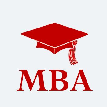 Mba Course Qualification by Mba Degree Education Informatic Education