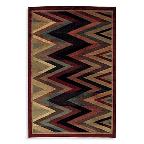 new mexico rugs shaw accents collection new mexico multicolor rugs bed bath beyond