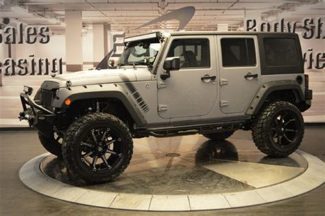 sema jeep for sale sema jeeps for sale autos post
