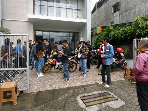 Sofa Di Sinar Sari Bogor warga bogor ikut panik goyangan gempa sangat kuat