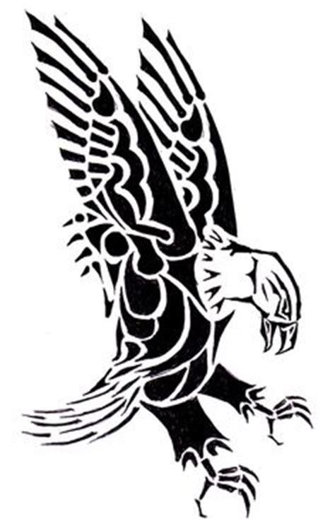 Aquila Tribal Set vinyls tribal eagle and photos on