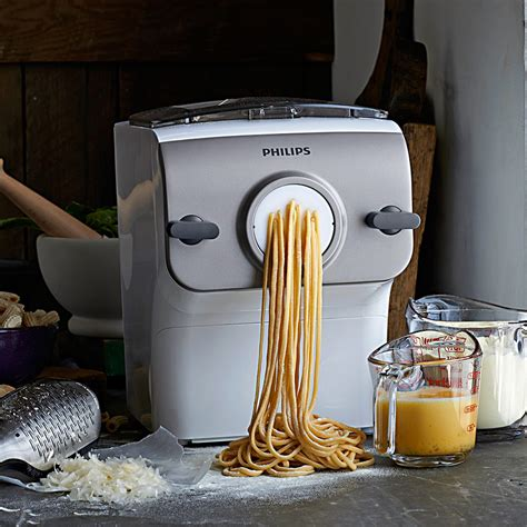 Mixer Philips Bekas philips pasta maker the green