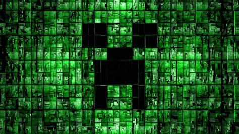 mine craft wall paper minecraft creeper backgrounds wallpaper cave