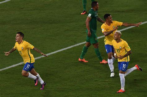 brazil vs argentina so much more than neymar vs messi