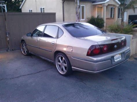 2002 chevrolet impala 2002 chevrolet impala exterior pictures cargurus