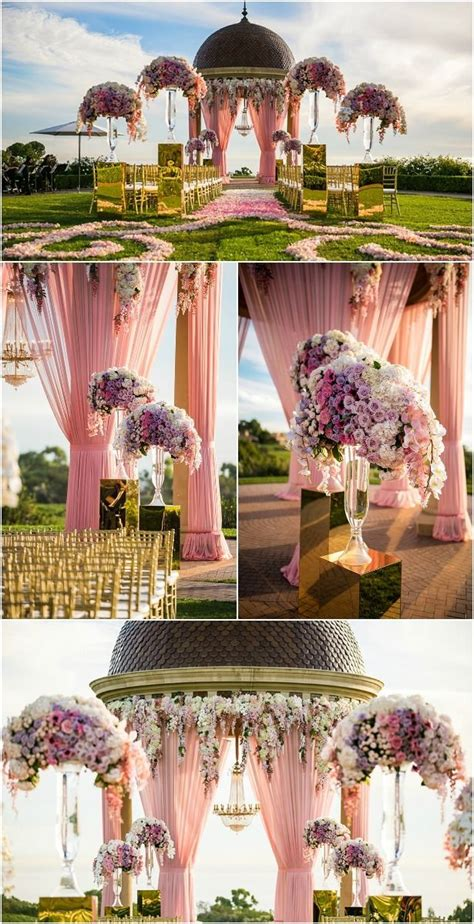 wedding ceremony design 15 dreamy wedding ceremony ideas for a fairytale affair
