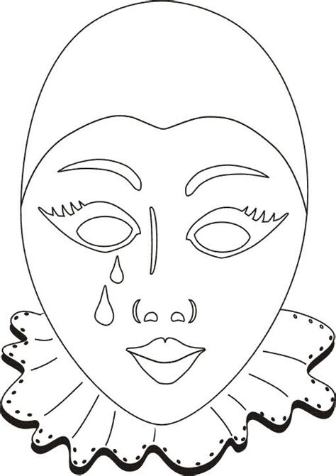 venetian masks coloring book for adults venetian masks 5 coloring pages coloring 4
