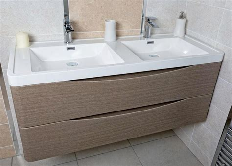 double sink basin for bathrooms unique 60 double bathroom sink units uk decorating