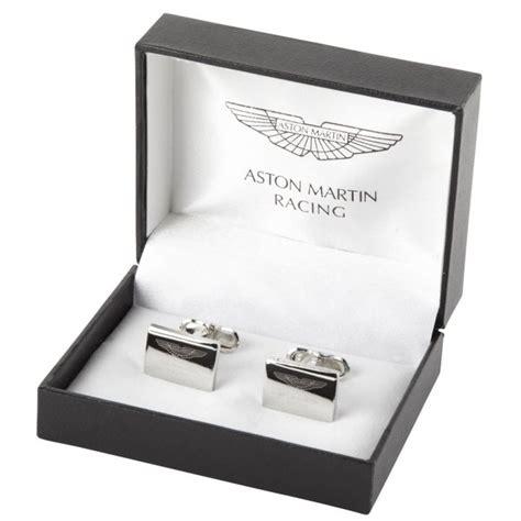 Aston Martin Cufflinks by Aston Martin Racing Cufflinks 2013 Aston Martin Racing
